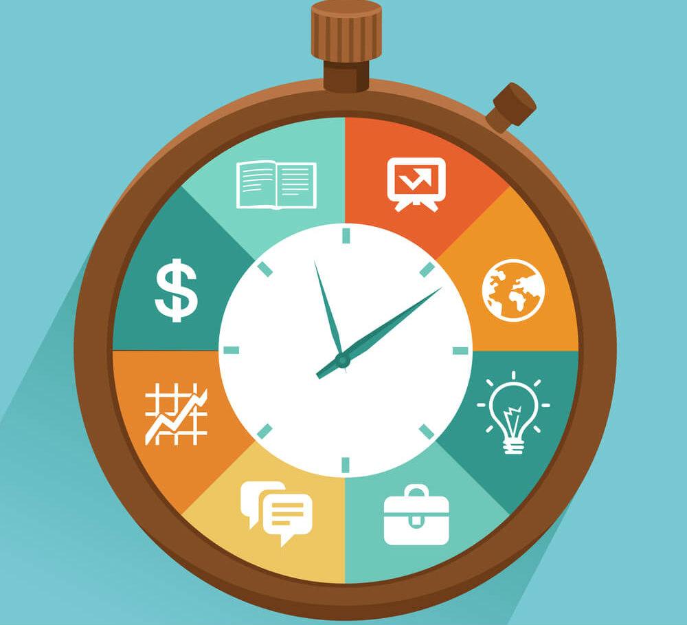 7 ferramentas de gestão de tempo para usar no seu dia-a-dia